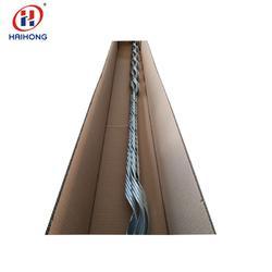 导线安全备份线夹预绞丝-安全备份线夹预绞丝安全备份线夹图片