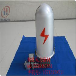 ADSS光缆金属不锈钢接头盒 光纤接续盒 接线盒生产商图片