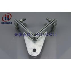 鐵鑄件 塔用直線緊固件 電力金具熱鍍鋅鐵附件圖片