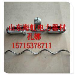 电力金具OPGW光缆防震锤生产厂家 厂家价格