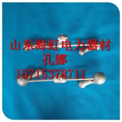 光缆配件-OPGW光缆配件金具防震锤防振金具厂家图片