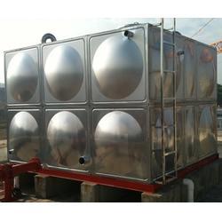 上海不锈钢水箱厂_天津不锈钢水箱_南海万通图片