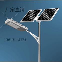 扬州润顺照明,锂电池太阳能路灯生产,锂电池太阳能路灯图片