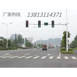 太阳能交通信号灯_信号灯_扬州润顺照明图片