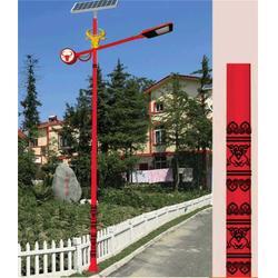 纳西族特色太阳能路灯、太阳能路灯、扬州润顺照明图片