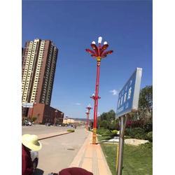太阳能路灯、扬州润顺照明、畲族太阳能路灯图片