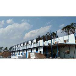 恒邦集装箱多少钱-框架集装箱活动房工程-临沧框架集装箱活动房图片