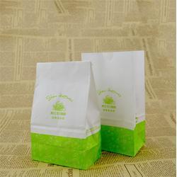 牛皮纸袋,水果牛皮纸袋,济南纸袋定制厂家图片