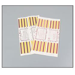 防油纸袋、成都防油纸袋、防油纸袋炸鸡柳袋图片