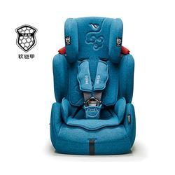 贝欧科儿童安全座椅 三点式儿童安全座椅安装-儿童安全座椅图片