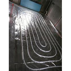 扬州地源热泵安装空调、扬州展拓(在线咨询)、地源热泵安装图片