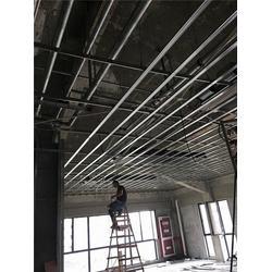扬州别墅家庭中央空调安装、家庭中央空调、扬州展拓图片