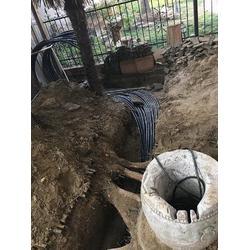 空气能空调安装施工,扬州展拓,扬州空气能空调安装图片