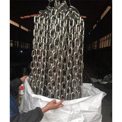 不锈钢链条厂家直销-鑫洲矿山(在线咨询)-眉山不锈钢链条