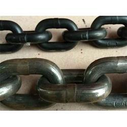 高强度起重链条、起重链条、泰安鑫洲机械(查看)图片