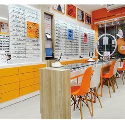 呼和浩特眼镜展示架、雅枫展柜、眼镜展示架定制图片