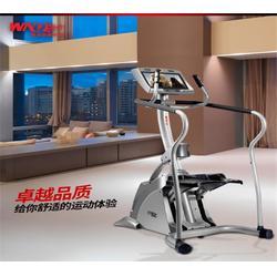 合肥健身车-安徽捷迈公司-健身房健身车图片