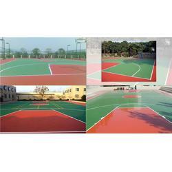 pvc网球场|网球场|方康体育(查看)图片