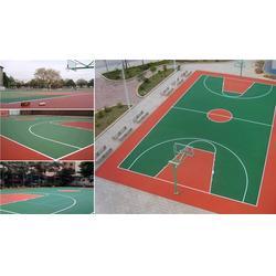篮球场|标准篮球场|方康体育(推荐商家)图片