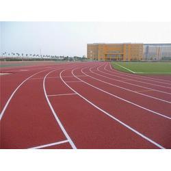 塑胶跑道造价_扬州跑道_方康体育图片