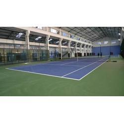常州网球场,方康体育,网球场地标准尺寸图片