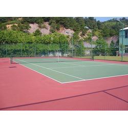 方康体育|网球场图片