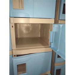沁阳塑料更衣柜、【双都实业】、焦作塑料更衣柜哪家好图片