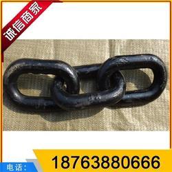 矿用高强度链条、高强度链条、鑫洲机械(查看)图片