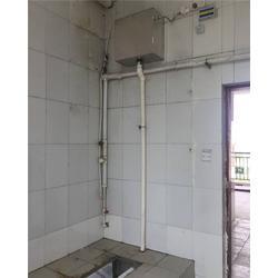 琦凯厨业、泉州不锈钢冲水箱、不锈钢冲水箱型号图片