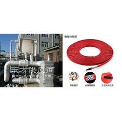 天然气输送管道电伴热带图片