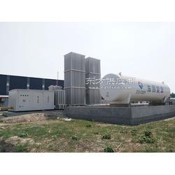 气化调压撬厂家-LNG气化调压撬 规格齐全图片