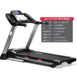 家用跑步机销售,北京康家世纪贸易(在线咨询),跑步机图片