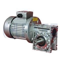 NMRV90丘里蜗杆减速机 安装尺寸