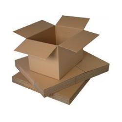 龙溪纸箱-纸箱-东莞市永正实业公司(查看)图片