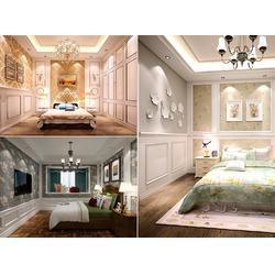 墙面护墙板|江西莱欧装饰材料(在线咨询)|东湖区护墙板图片