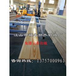 江山福来林质量可靠(图)-杉木屋面板生产厂家-杉木屋面板