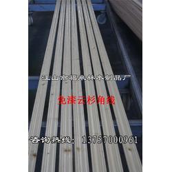 亳州杉木地板-江山福来林做工细致-杉杉木地板怎么样图片