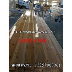 免漆碳化扣板加盟-免漆碳化扣板-江山福来林工艺精湛(查看)图片