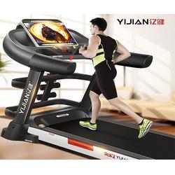 北京跑步機-北京康家世紀貿易-跑步機實體店圖片