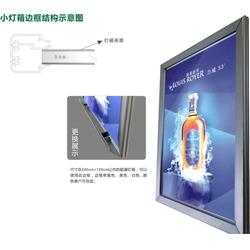 led电子灯箱设计_智华广告灯箱制作_融水灯箱设计图片