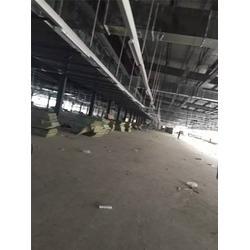 金华通风管道制作,宁波享丰暖通公司,不锈钢风管安装厂家图片