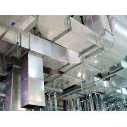 地下室排烟风管安装-台州排烟风管安装-宁波享丰暖通图片