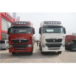 豪沃卡车、济南超瑞(在线咨询)、上海豪沃卡车图片
