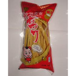 供应内黄短圆条精品腐竹 250g袋装图片
