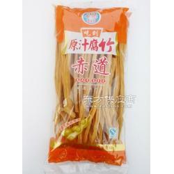 赤道供应内黄黄豆原汁腐竹图片
