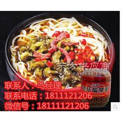 遵化老坛酸菜面调料包代加工定制图片