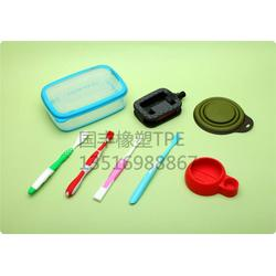 tpe、国丰专营热塑性弹性体、tpe抗静电图片