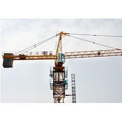山东青岛工程塔机,工程塔机,顶实机械图片