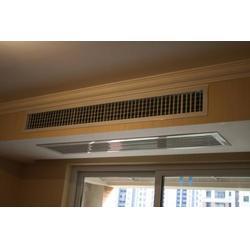 金帝福源 美的中央空调耐高温-仙桃美的中央空调图片