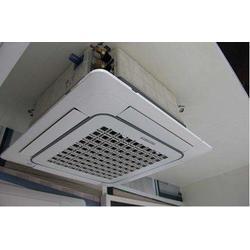 三星中央空调型号-金帝福源家用中央空调-东西湖区三星中央空调图片